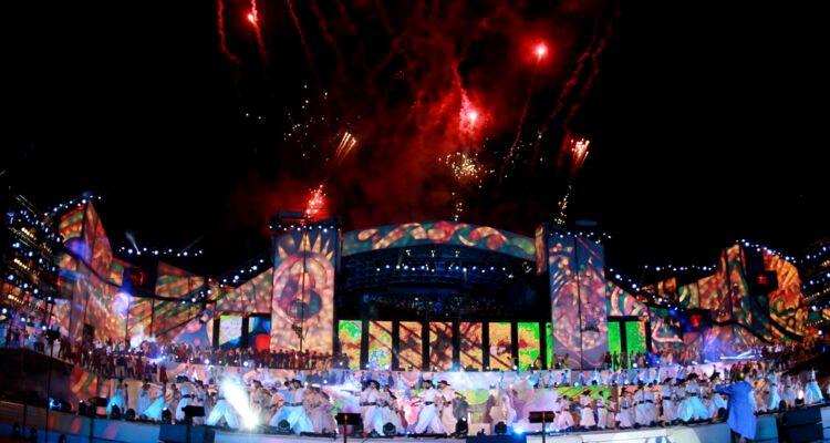 La Fiesta Nacional de la Vendimia 2022 ya tiene fecha confirmada