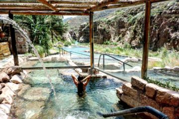 Mendoza lanza una nueva campaña para promocionar el turismo