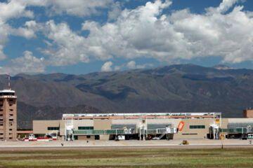 Mendoza pide la apertura de su aeropuerto