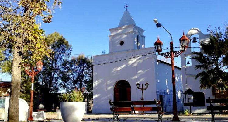 Parroquia - Villa 25 de Mayo