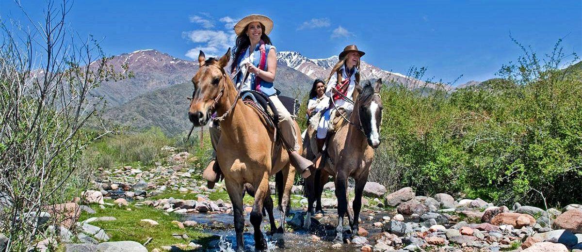 PreViaje - Mendoza está entre los destinos más elegidos