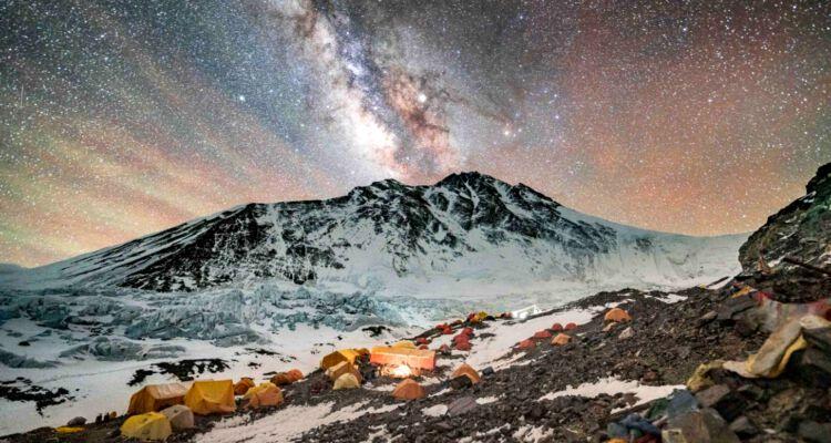 El mejor festival de cine aventura del mundo vuelve a Argentina con el Aconcagua en el centro de la escena
